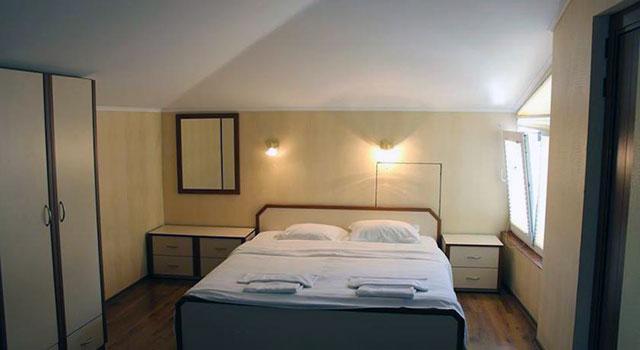 Семеен хотел Фентъзи - снимка 2