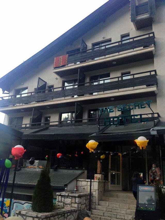 Хотел Secret - снимка 3