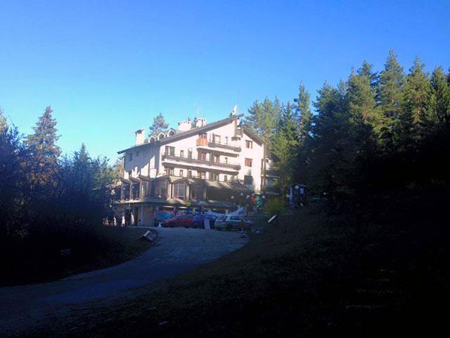 Хотел Secret - снимка 6