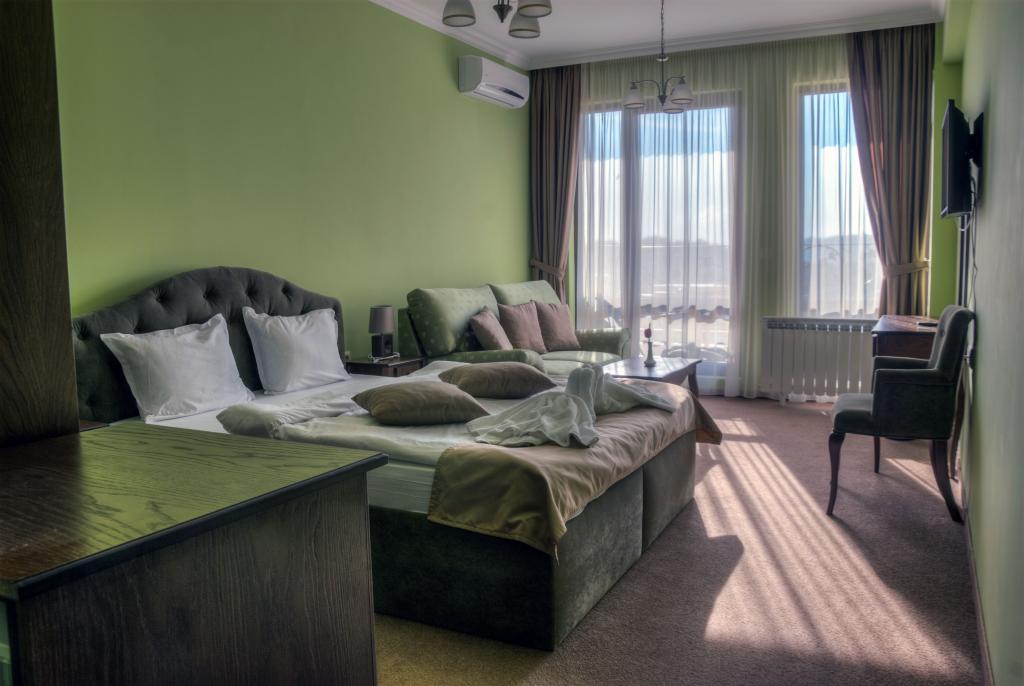 Хотел Шато де Берже - снимка 15