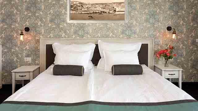 Хотел Антик - снимка 20