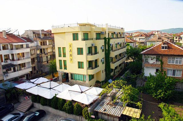 Хотел Сани - снимка 1