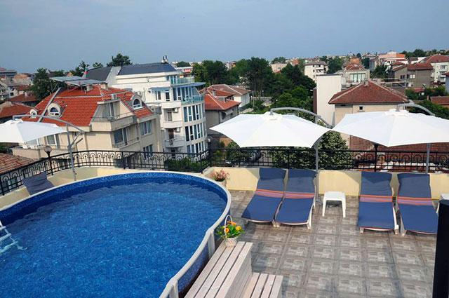 Хотел Сани - снимка 25
