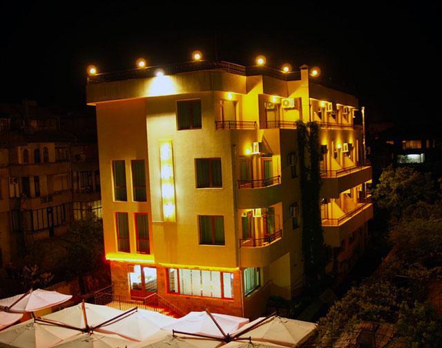 Хотел Сани - снимка 26