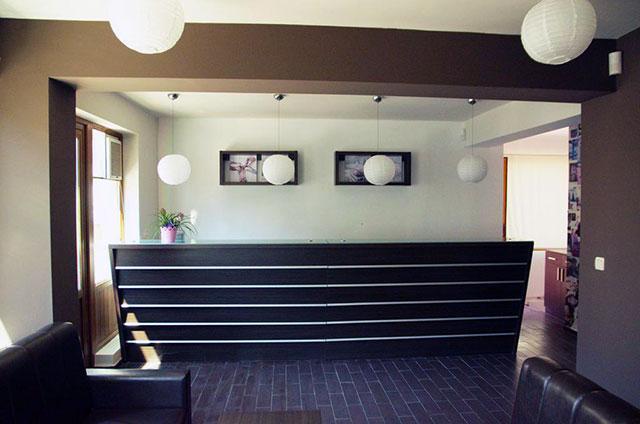 Хотел Сани - снимка 2