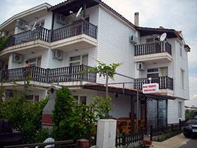 Къща за гости Андреа