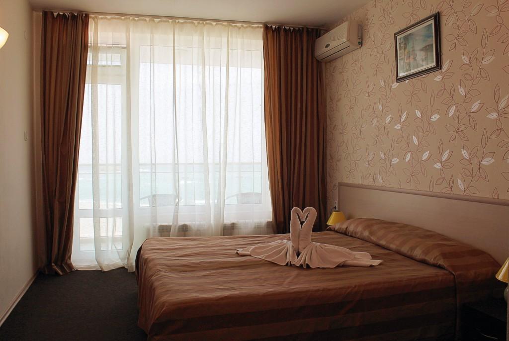 Хотел Сънрайз-Лозенец - снимка 7