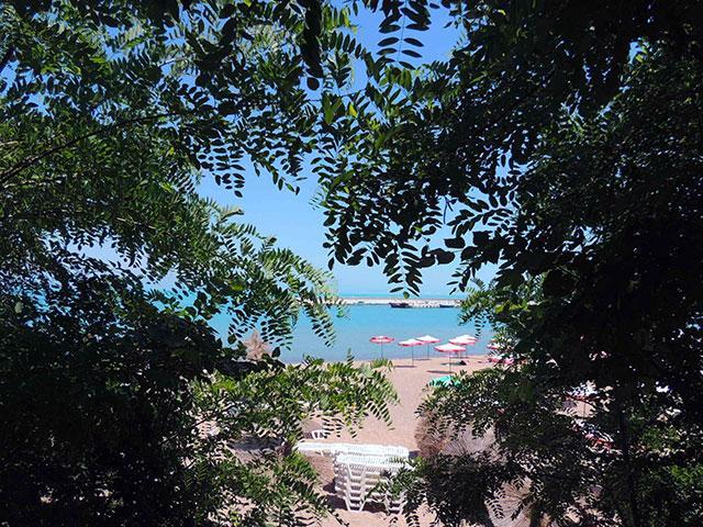 Вила Лазурен бряг - снимка 10