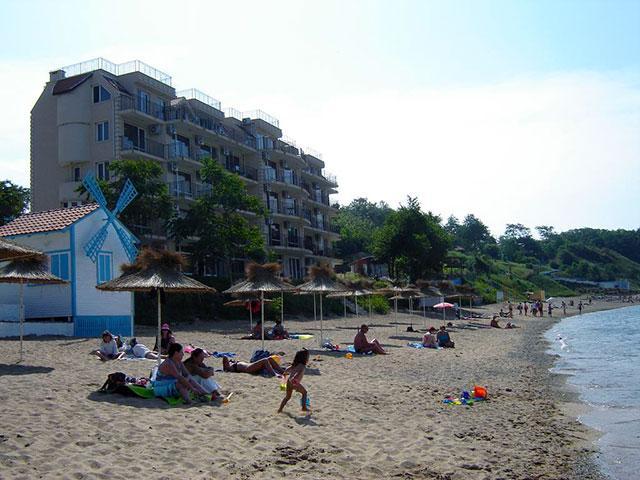Вила Лазурен бряг - снимка 28