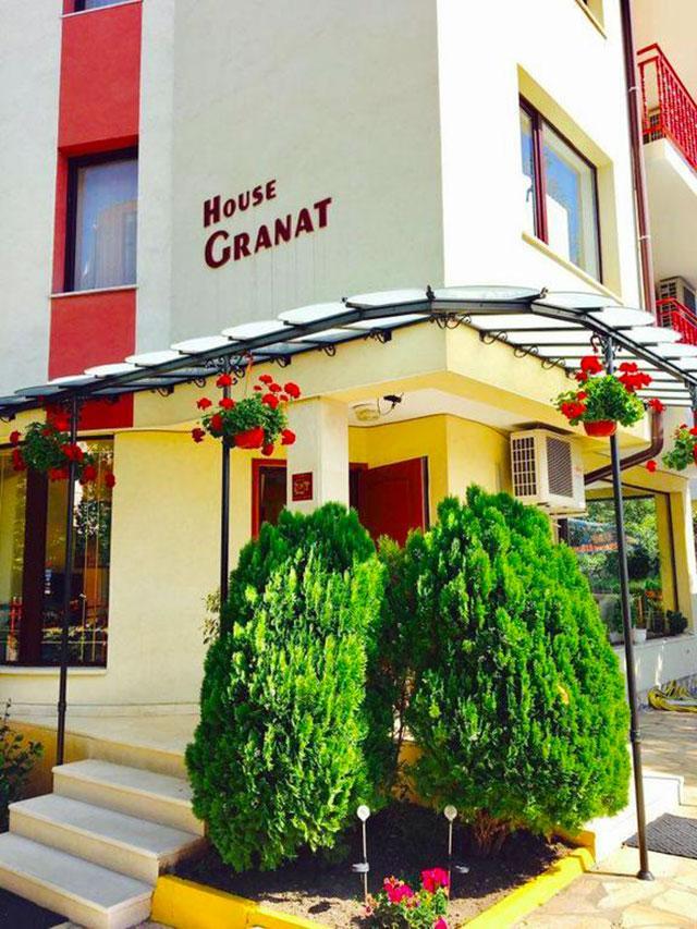 Къща за гости Гранат - снимка 20
