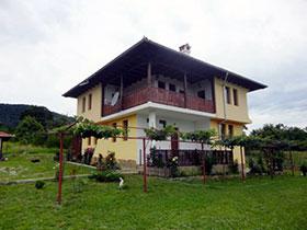 Ковачевата къща