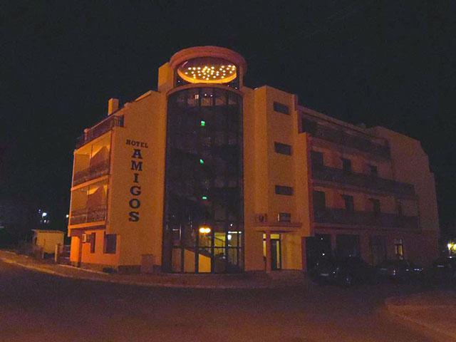 Семеен хотел Амигос - снимка 10