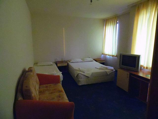 Семеен хотел Амигос - снимка 16