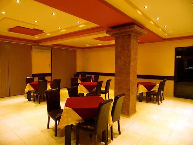Семеен хотел Амигос - снимка 3