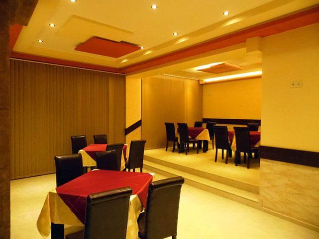 Семеен хотел Амигос - снимка 4