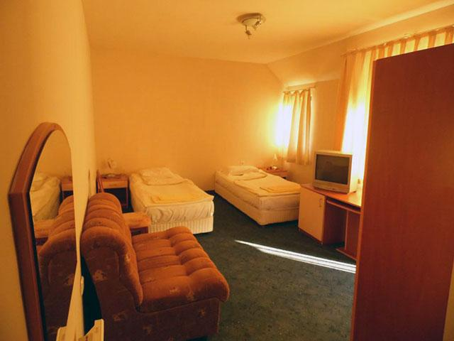 Семеен хотел Амигос - снимка 9