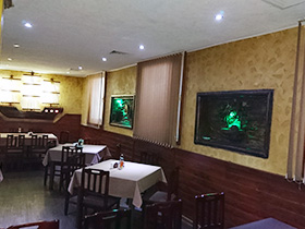 Ресторант Шери 2