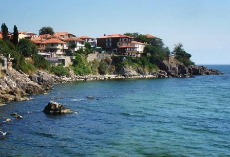 Къща за гости Райски залив - снимка 3
