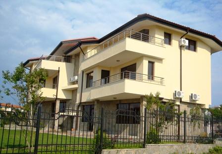 Къща за гости Райски залив