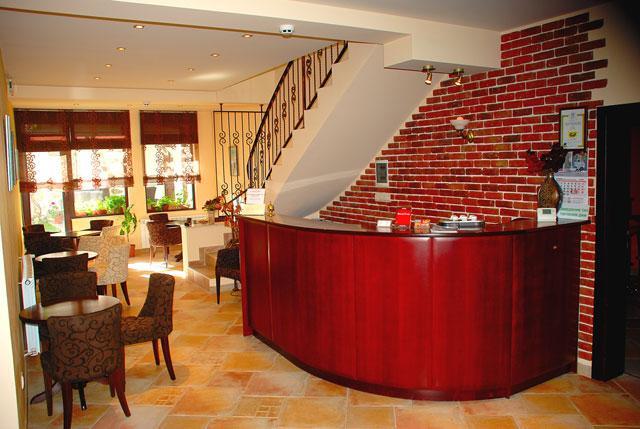 Хотел Бизева къща - снимка 6