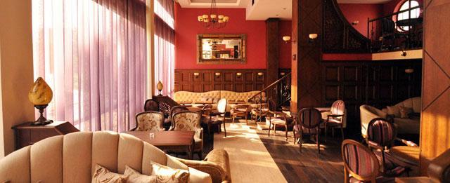 Хотел Ретро - снимка 11
