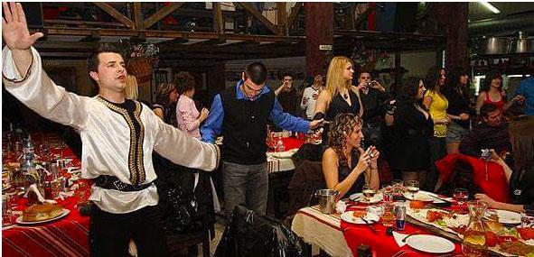 Ресторант Весело Село - снимка 10