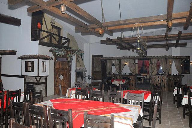Ресторант Весело Село - снимка 1