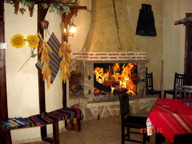 Ресторант Весело Село - снимка 2