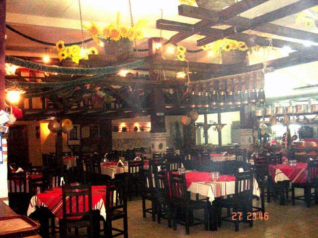 Ресторант Весело Село - снимка 3