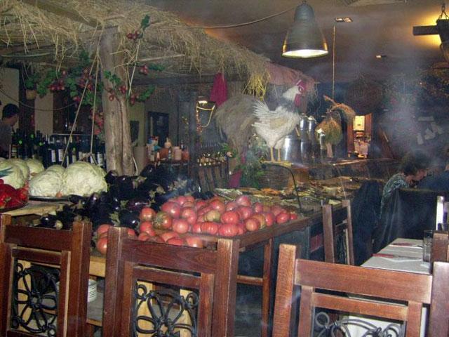 Ресторант Весело Село - снимка 4