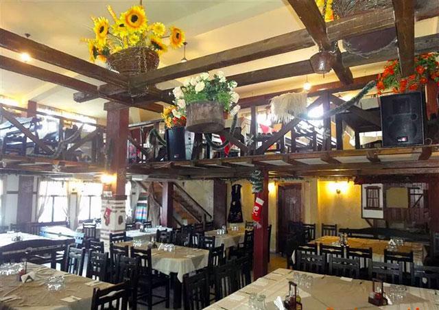 Ресторант Весело Село - снимка 8