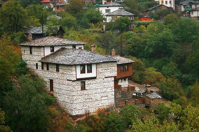 Комплекс Косовските къщи - снимка 10