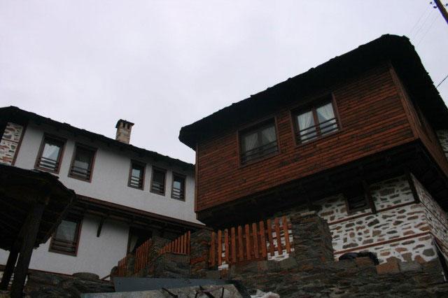 Комплекс Косовските къщи - снимка 13