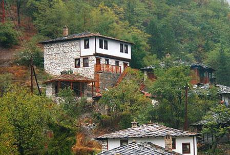 Комплекс Косовските къщи - снимка 15