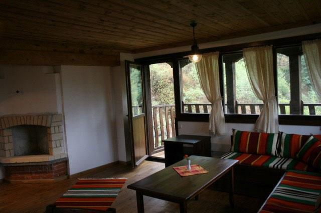 Комплекс Косовските къщи - снимка 16