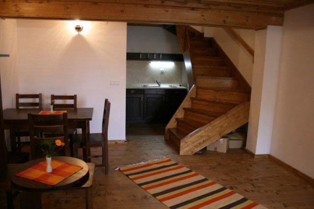 Комплекс Косовските къщи - снимка 17