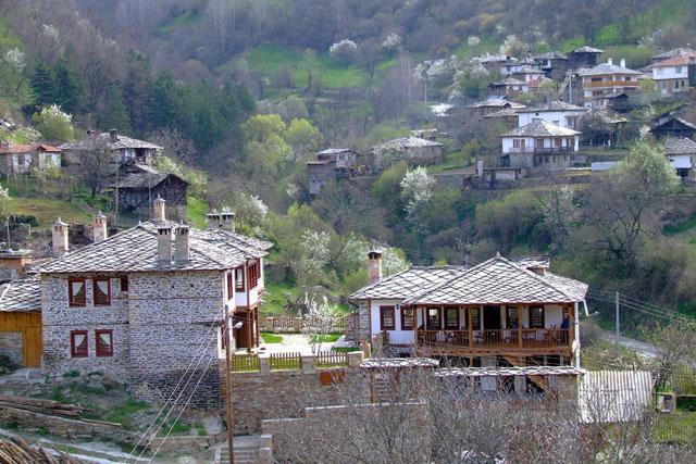 Комплекс Косовските къщи - снимка 2