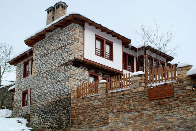 Комплекс Косовските къщи - снимка 3
