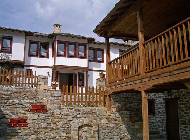 Комплекс Косовските къщи - снимка 4