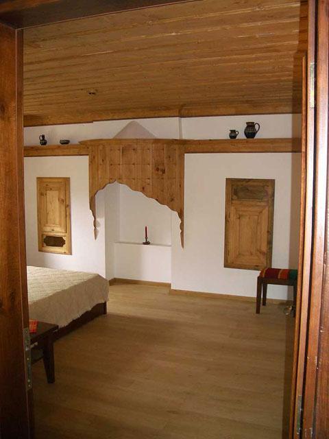 Комплекс Косовските къщи - снимка 7