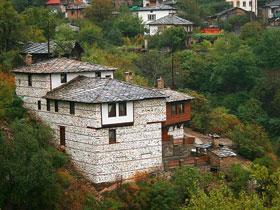 Комплекс Косовските къщи