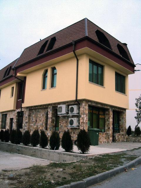 Къща за гости Ивел - снимка 1