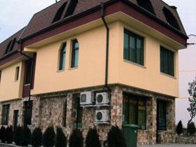Къща за гости Ивел