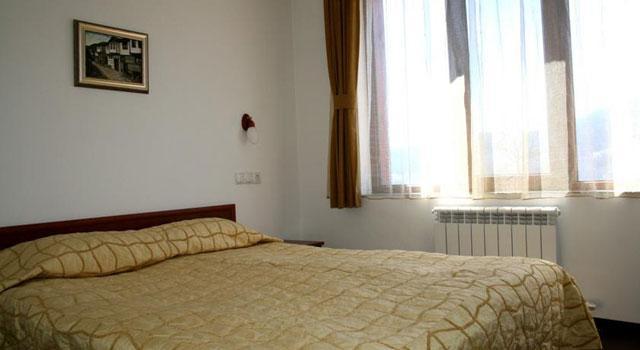 Хотел Узунски - снимка 14