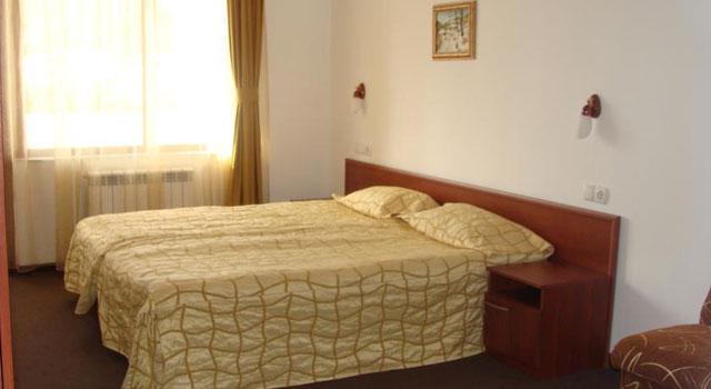 Хотел Узунски - снимка 17
