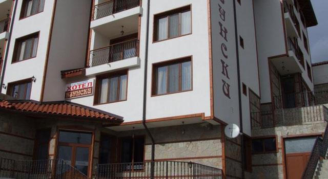 Хотел Узунски - снимка 1