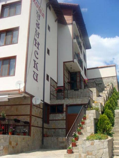 Хотел Узунски - снимка 2