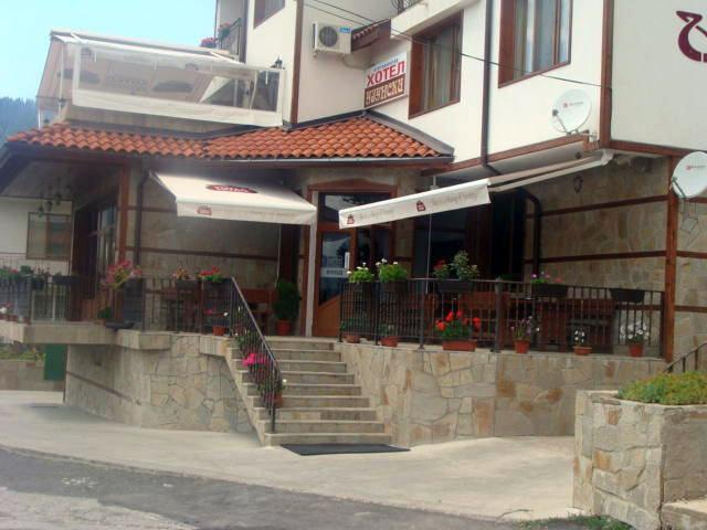 Хотел Узунски - снимка 3