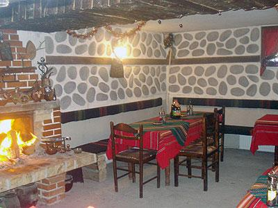 Къща за гости Пумпалови - снимка 11