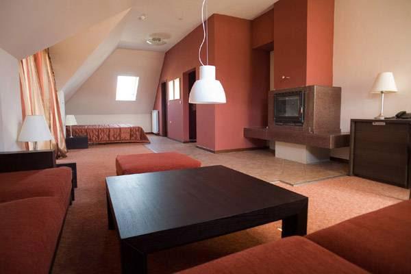 Хотел Фамил - снимка 19